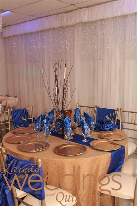 Pin by Laredo Wedding & Quinces Magazine on Tablescapes in