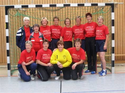 Tas Julie Kluge saison 2009 2010 abteilung handball sv lokomotive