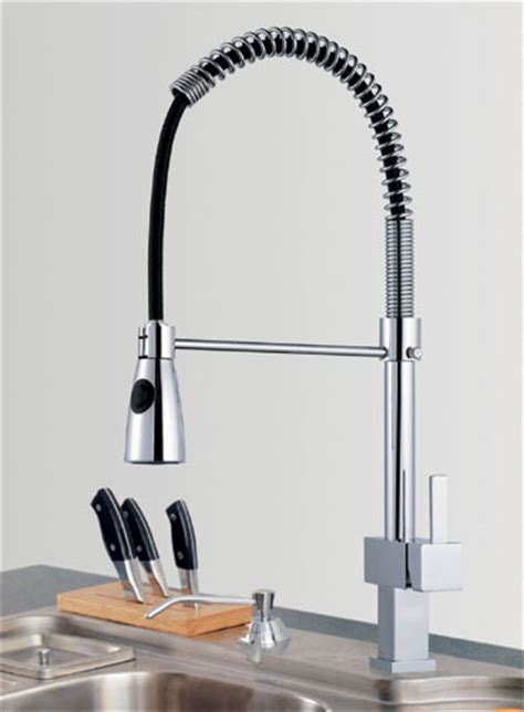 The Best Kitchen Faucet | best kitchen faucets