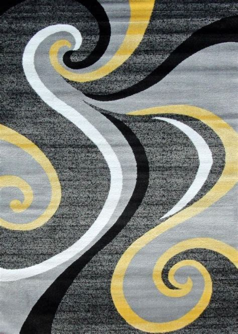 Gray And Yellow Kitchen Rugs Yellow And Gray Kitchen Rugs Yellow And Gray Bath Rug Home Decorating Ideas Kitchen Rug