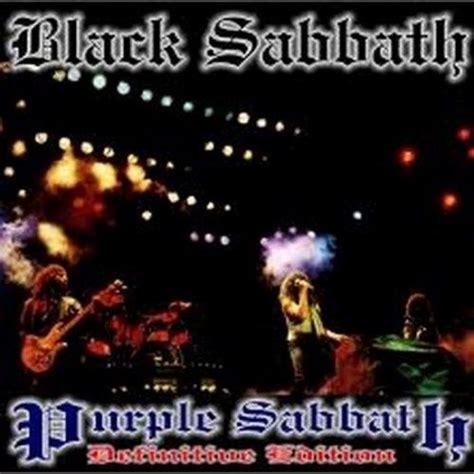 black sabbath paranoid guitar 3 cover version purple sabbath black sabbath mp3 buy tracklist