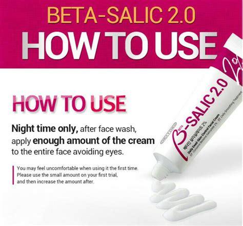 Chica Y Chico Beta Salic 2 0 jual chica y chico beta salic 2 0 betaine salicylate 30ml