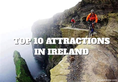 ireland travel guide top things to see and do accommodation food drink typical costs dublin connemara doolin abbeyleix glendalough dingle town galway city cashel cork city kilkenny city books top 10 attractions in ireland places to see in your lifetime
