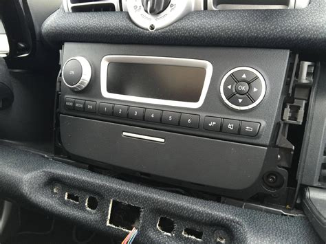 cassetto smart pioneer smart fortwo ab 2010 183 github