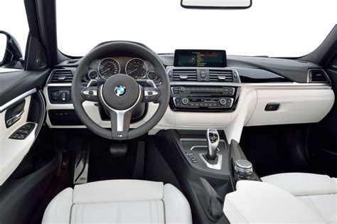 3 Series Interior by 2015 Bmw 3 Series Facelift Pictures Auto Express