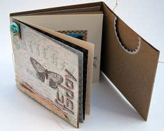tutorial mini álbum em scrapbook 1000 images about scrapbooking project ideas craft and