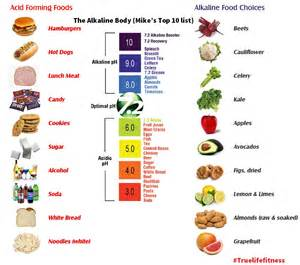 the alkaline body mike s top 10 list online fitness coach