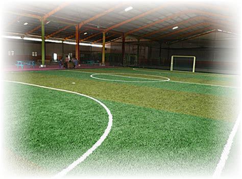 Lu Tembak Untuk Lapangan Futsal baja ringan untuk lapangan futsal jual kanopi tralis