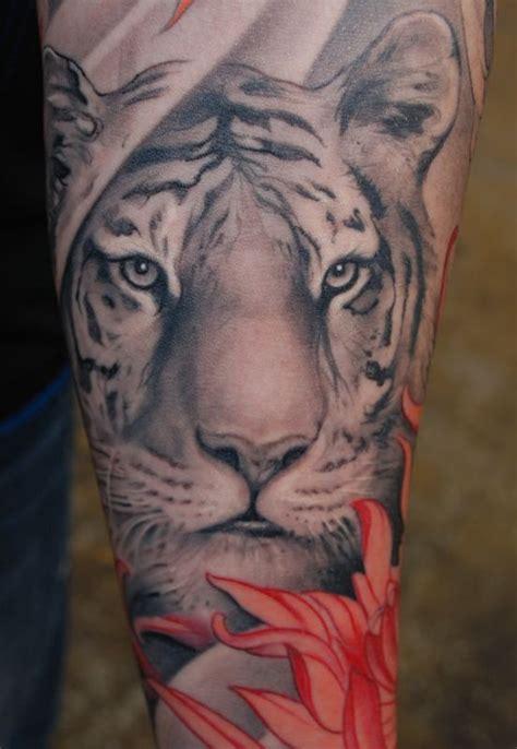 animal tattoo female female tiger tattoos tiger tattoo for women tattoo