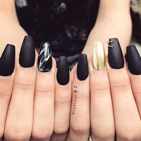 black toenail designs ไอเด ยเพ นท เล บ matte black nails เด นด วยส ส น ไม จำเ