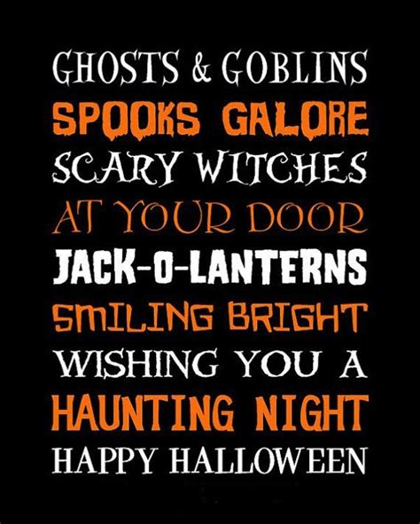 printable halloween quotes 50 funny happy halloween quotes for halloween cards