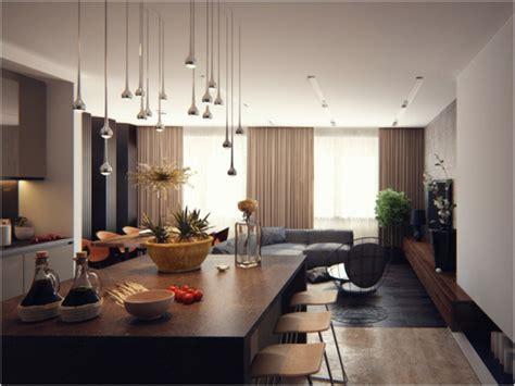 praechtige moderne wohnzimmer designs von alexandra fedorova