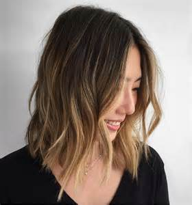 hair highlight for asian 1000 ideas about medium asian hair on pinterest brown