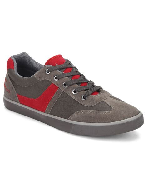 breakbounce bern grey casual shoes price in india buy