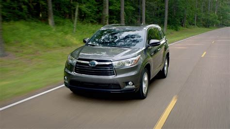 toyota products and prices 2014 toyota highlander specs and price product review html