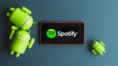spotify android why spotify is my favorite smartphone app androidpit