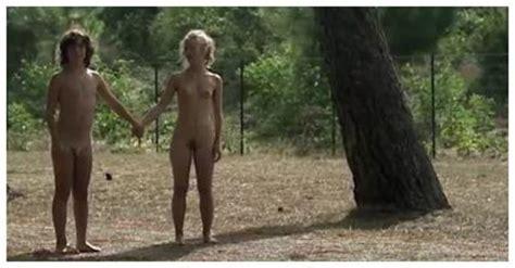 Geraldine Martineau La Fonte Des Neiges Hd P Nude Picture Wetred Org