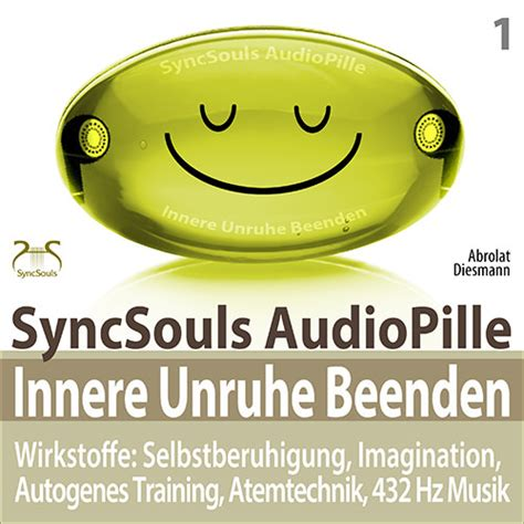 burnout innere unruhe syncsouls audiopille innere unruhe beenden h 246 rbuch