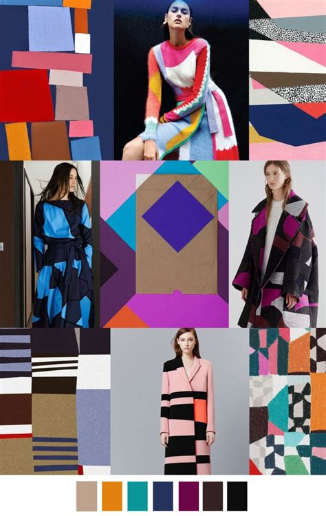 fashion colour graphics colourful language 17 best images about inspo aw 2017 2018 trends on