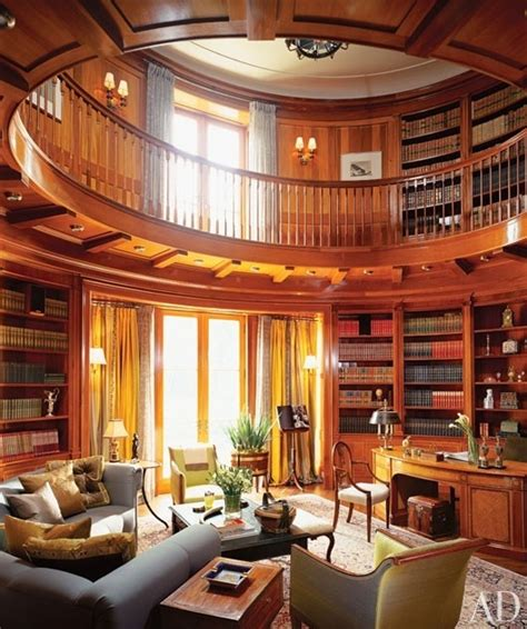 circular library home sweet home