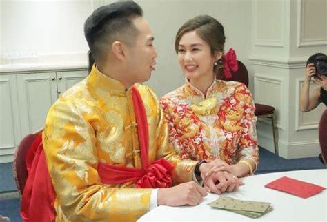 hong kong actress eliza sam hong kong actress eliza sam says i do to her mr right