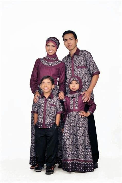 Cp Navy Muslim Ibu Dan Anak busana muslim keluarga ayah ibu dan anak model