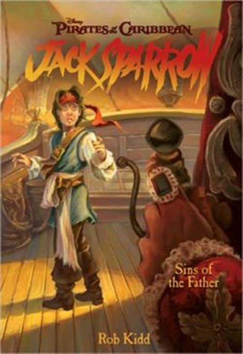 libro sins of the fathers jack sparrow sins of the father jack sparrow novels wiki fandom powered by wikia