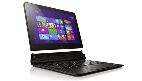 Lenovo Thinkpad Helix 2 lenovo thinkpad helix 2 review specificaties prijzen