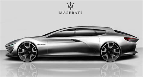 maserati concept cars carscoops maserati concepts