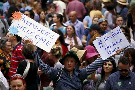 Refugee Background Check Australia Considering Tougher Checks On Syrian Refugees Even After They Obtain