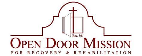 Open Door Mission Houston by Open Door Mission Foundation Nonprofit In Houston Tx Volunteer Read Reviews Donate