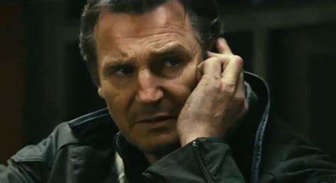 Liam Neeson Taken Meme - liam neeson taken blank template imgflip
