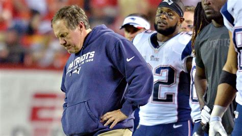 patriots couch time for patriots coaches to reassess new england