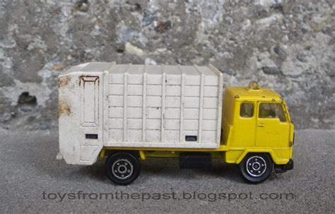 where are volvo trucks made toys from the past 352 norev mini jet volvo f89 truck