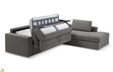 divani letto con penisola divano letto con penisola riftac arredo design
