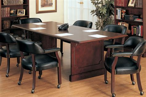 leather conference room chairs the benefits of leather conference room chairs in