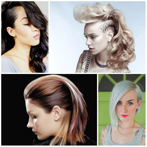Medium Hairstyles 2017 For by Unique Hairstyle Ideas For Medium Haircuts 2017 Haircuts