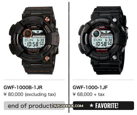 Casio G Shock Frogman Gwf 1000b 1jr frogman gwf 1000 gf 8250 series buy g shock discount