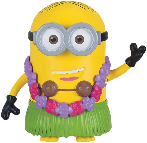 Minion Dave Stress Limited Edition Blue despicable me 3 build a minion dave or stuart 5 5 deluxe