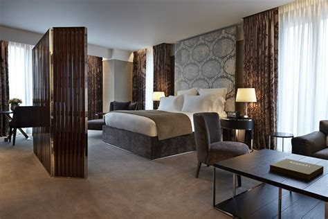 luxury accommodation suites hotel a luxurious place to stay in bulgari suites covet edition