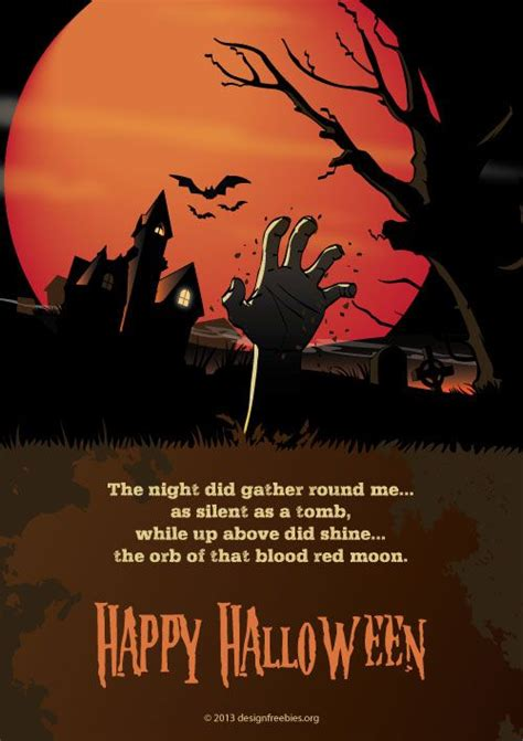 poster templates for photoshop cs6 2013 halloween treat free and exclusive halloween vector
