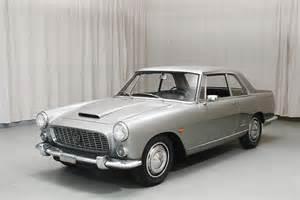 used 1964 lancia flaminia 1964 lancia flaminia coupe for