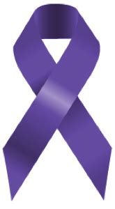 domestic violence ribbon color domestic violence awareness month fempop