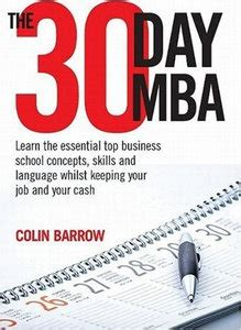 The 10 Day Mba Pdf by The 30 Day Mba Avaxhome