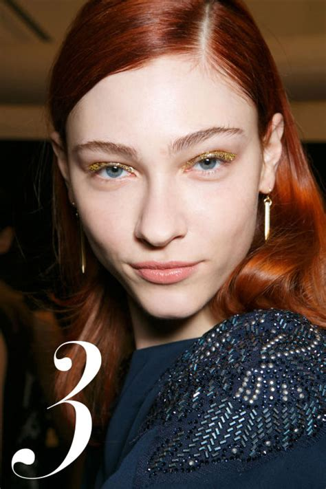 runway hair color 10 runway approved fall 2015 hair colors to give a try
