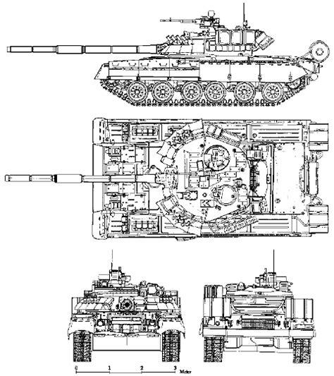layout fungsional t 80 main battle tank tech schems pinterest battle