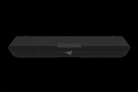 Razer Leviathan 51 Channel Surround Sound Bar razer leviathan 5 1 channel surround sound bar dt computer suratthani ด ท คอมพ วเตอร