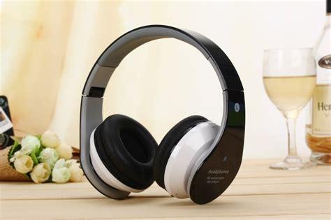 Headset Bloetooth Portable Naser Hight Quality high quality stereo bluetooth 2 1 headset earphone