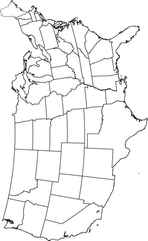 empty map of the us worksheet united states blank map worksheet mifirental