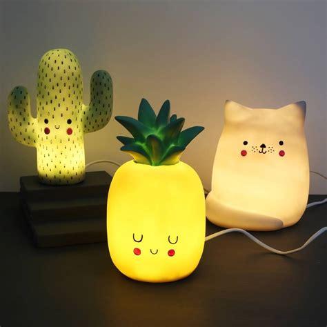 usb cat light children s mini usb light by